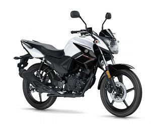 Yamaha YS 125 2017 (2017)
