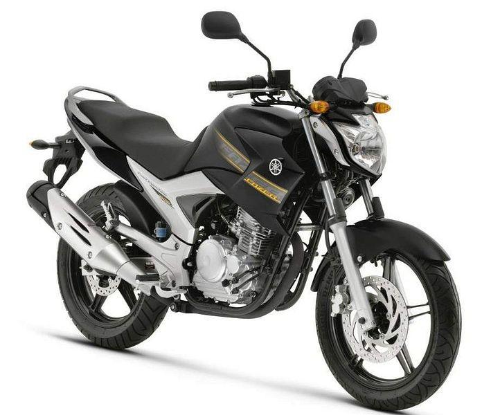 Yamaha YS 250 Fazer (2013) - MotorcycleSpecifications com