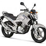 Yamaha YS 250 Fazer (2013)