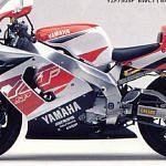 Yamaha YZF750SP (1996)