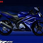 Yamaha YZF-R 125 (2011)