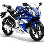 Yamaha YZF-R 25 (2009)