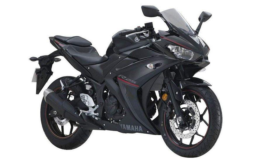 Yamaha R25 (2018)