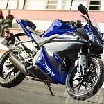 Yamaha YZF-R 125 (2014)