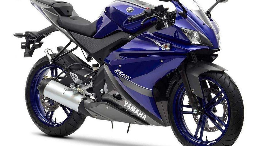 Yamaha YZF-R 125 (2013)