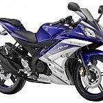 Yamaha YZF-R 15 (2011-16)