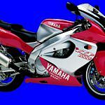 Yamaha YZF 1000R Thunder ace (2002)