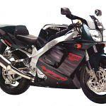 Yamaha YZF750R (1994)