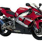 Yamaha YZF R1 (2000)