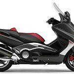 Yamaha XP 500 TMax abs (2010-11)