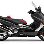 Yamaha XP500 TMax Black Max (2006)