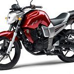 Yamaha FZ 16 V 2.0 / FZ 150i Vixion (2014-16)
