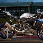 Yamaha R1M 2017 (2017)