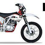 AJP PR4 125 Enduro Pro (2014)