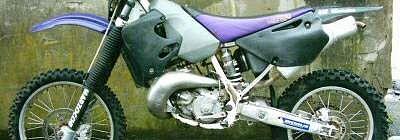 Alfer VR250 (2001)