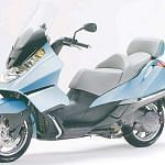 Aprilia Atlantic 500 Sprint (2002-06)