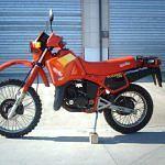 Aprilia ETX125 (1988-96)