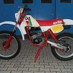 Aprilia RC50 (1980)