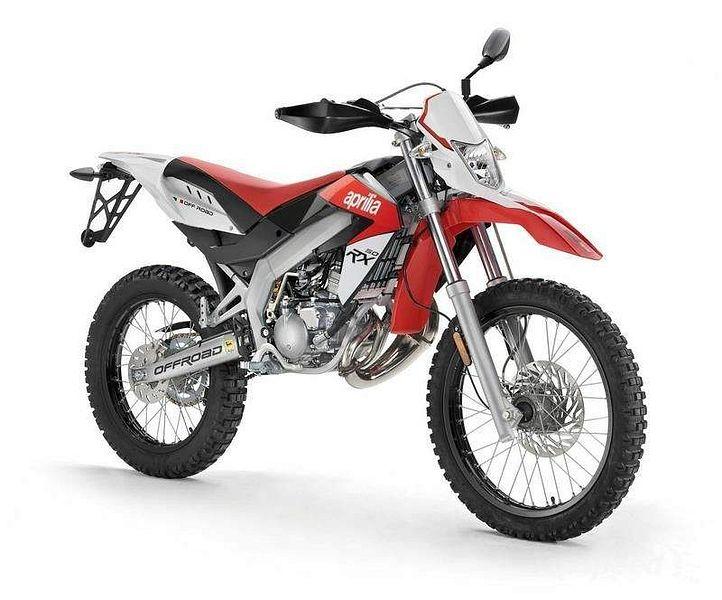 Aprilia RX 50 (2013)