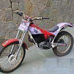 Aprilia TX 311M (1985)