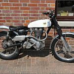 Ariel HT 5 500 Trials (1956-59)