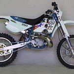 ATK 260LQ (2003)