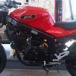 ATK GT250 (2014)