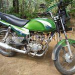 Bajaj Caliber 115 (2004)