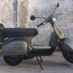 Bajaj Classic 125 (1998-2005)