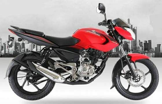 Amazing Bajaj Pulsar 135 2012 14 Motorcyclespecifications Com Alphanode Cool Chair Designs And Ideas Alphanodeonline