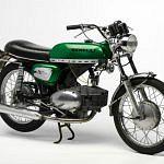 Benelli 250 Sport Special (1968-73)