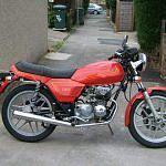 Benelli 304 (1984-88)