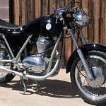 Benelli Mojave 360 (1967-69)