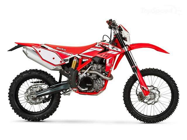 Beta RR 4T 480 Enduro (2015)