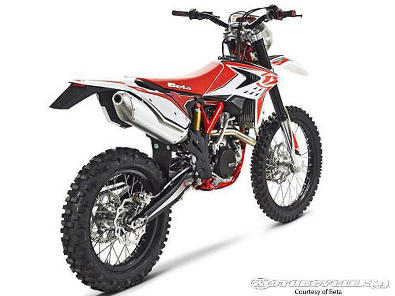 Beta RR 400 Enduro (2013)