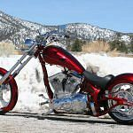Big Bear Choppers Venom Chopper (2015)
