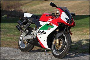 Bimota 500 V Due Evoluzione (1998)
