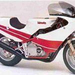 Bimota SB4 (1983(Production272))