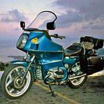 BMW R100RT (1984)