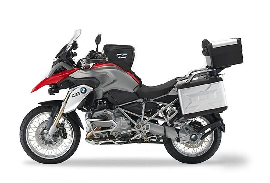 BMW R 1200GS LC (2014)