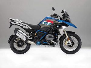 BMW R 1200GS LC Rally (2017-18)