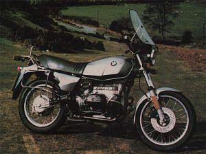 BMW R80 ST (1983-84)