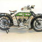 BSA A (1921-24)