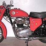 BSA A65 Star Twin (1962-72)