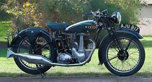 BSA B26 (1937)
