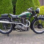 BSA Bluestar (1932-51)