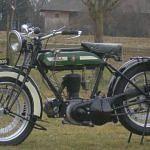 BSA Flatank (1914-23)