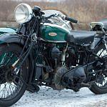 BSA G14T (1927-40)
