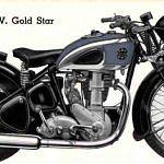 BSA M24 (1937-61)