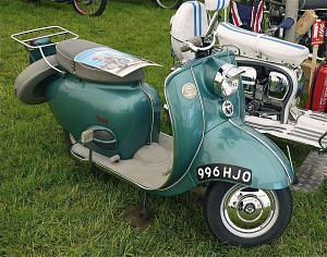 BSA Sunbeam (1959-61)